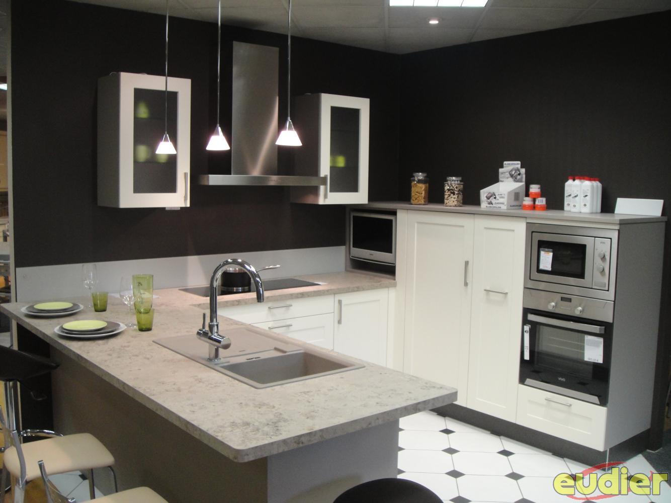 catalogue cuisine eudier. Black Bedroom Furniture Sets. Home Design Ideas