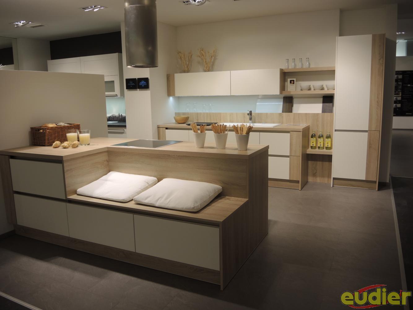 Catalogue cuisine eudier for Cuisine allemande