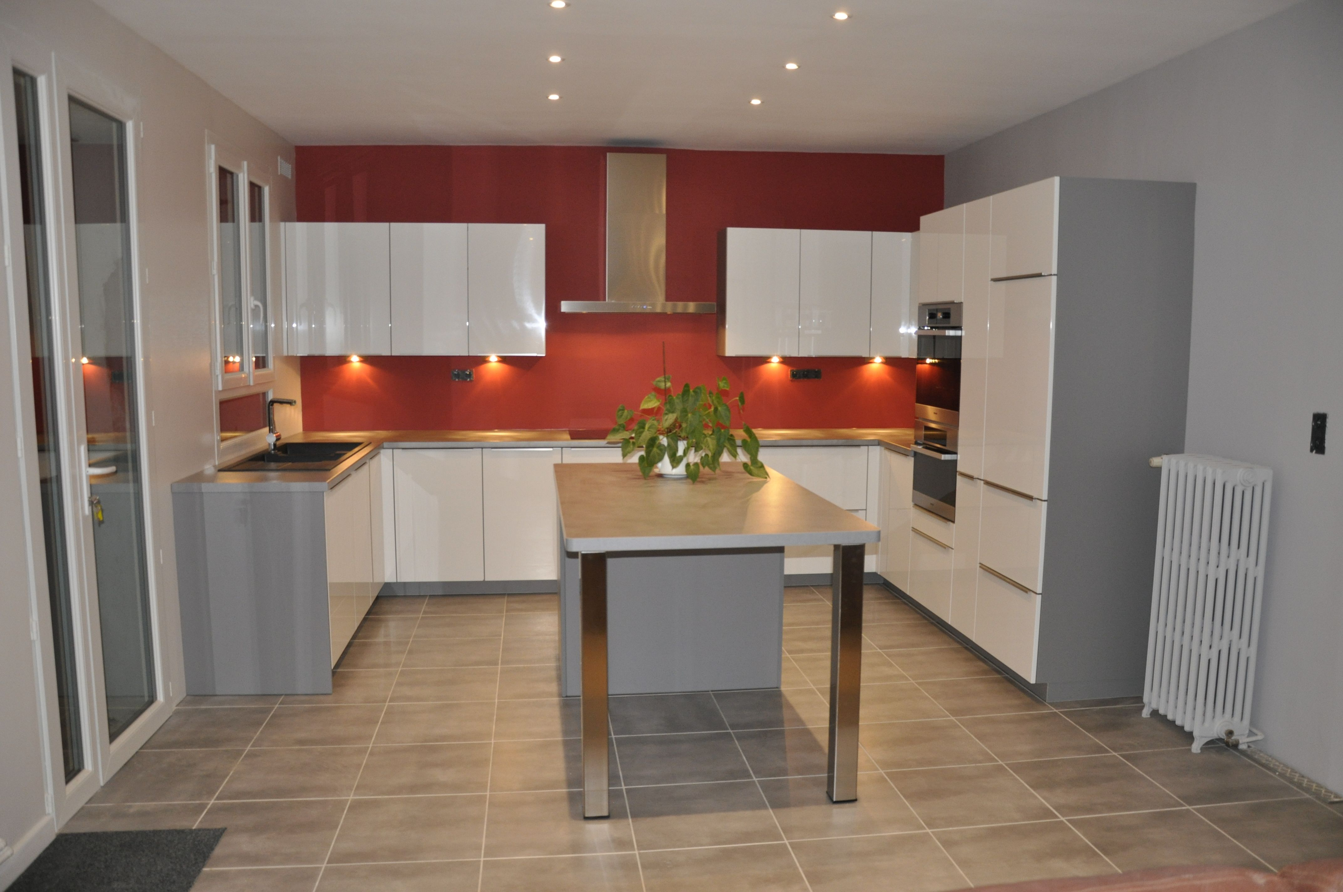 cuisine fini pose installation devis fitted kitchen