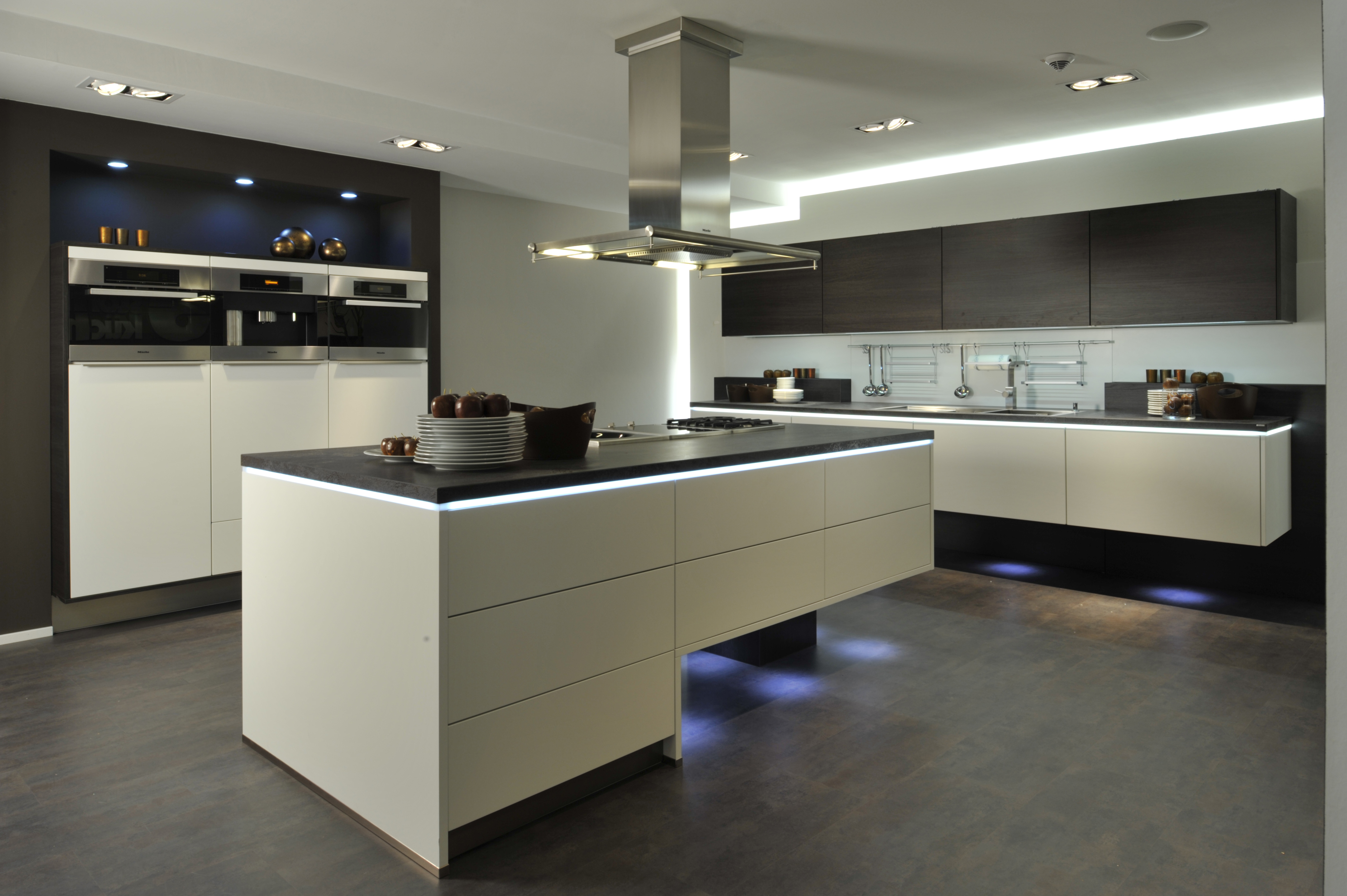 Floating kitchen le havre normandie