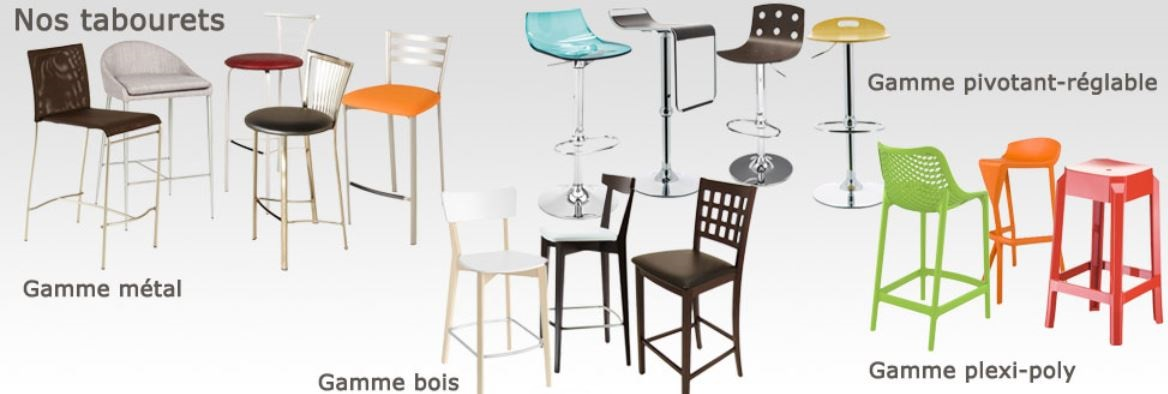 nos chaises
